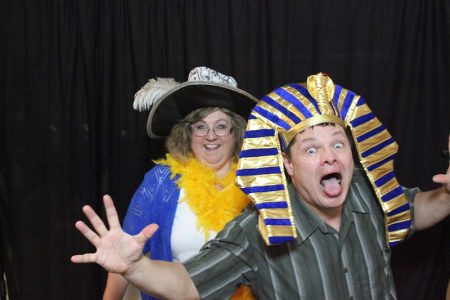 Looking to spice up your Wedding or other event? Ask about our Customized Event Photo Booths!
