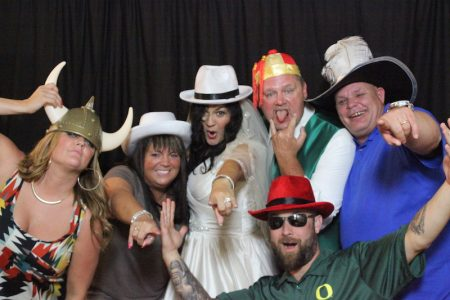 Caught In The Act Provides Photo Booths For Every Event in the Springfield & Eugene areas.