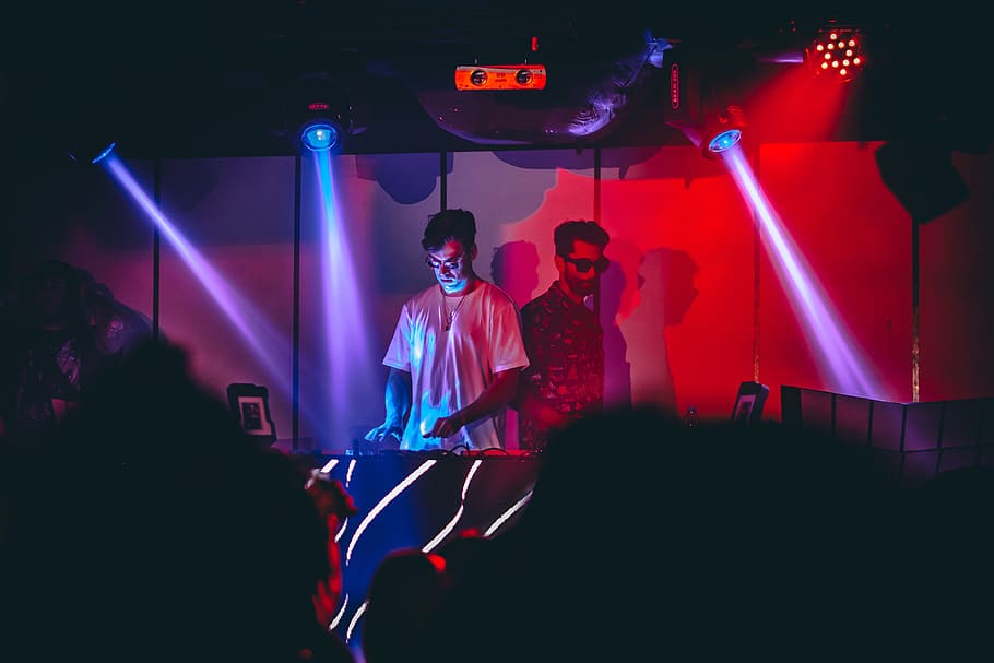 Best Karaoke, Photo Booth and Event DJ in Eugene, Oregon